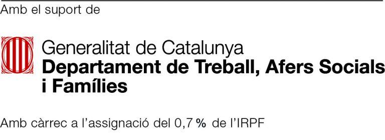 Generalitat IRPF
